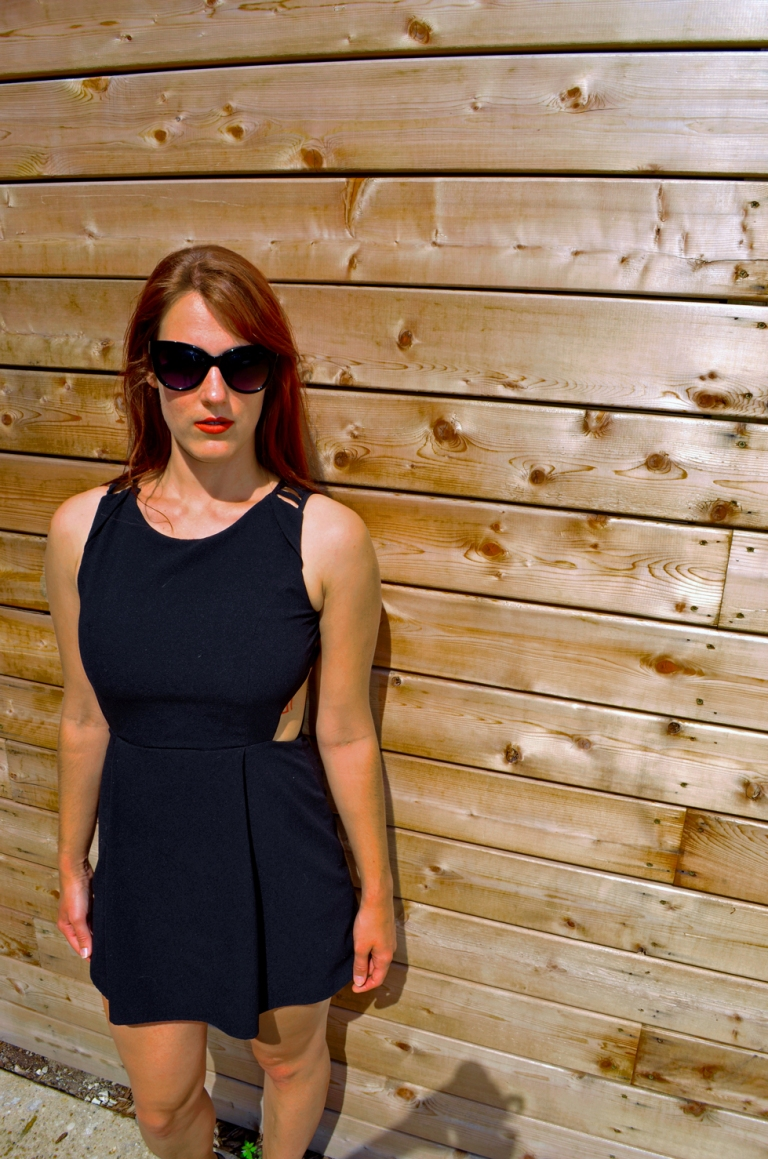 lbd+sunglasses